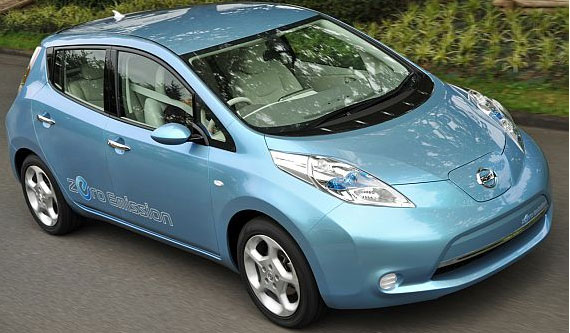 Nissan hybrid cars |Its My Car Club