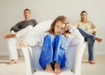13 Child Custody Questions You Should Know?