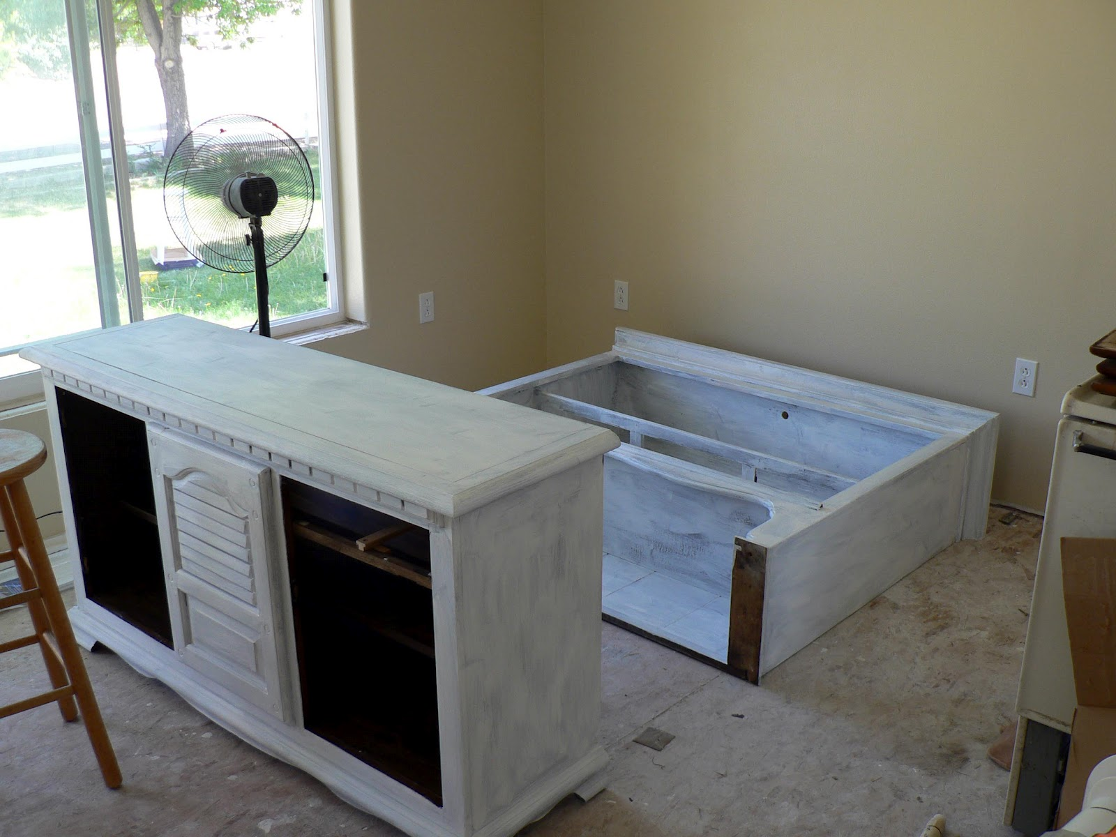 How To Paint A Crib White Without Sanding