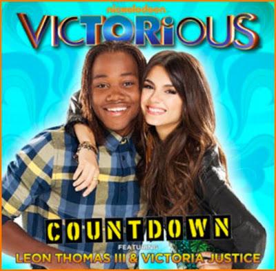 Victoria Justice - Countdown