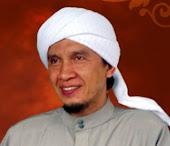 Mualim Al Sheikh Nuruddin Marbu Al Banjari al Makki