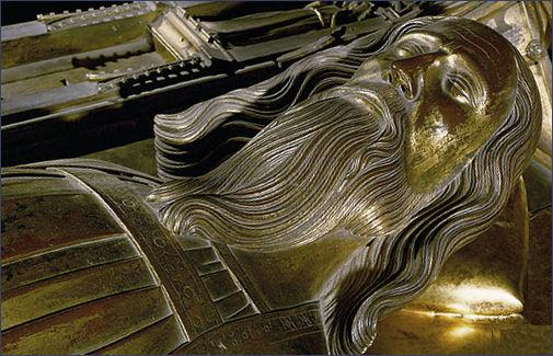 John Of Gaunt Ring