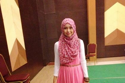 OOTD Pink