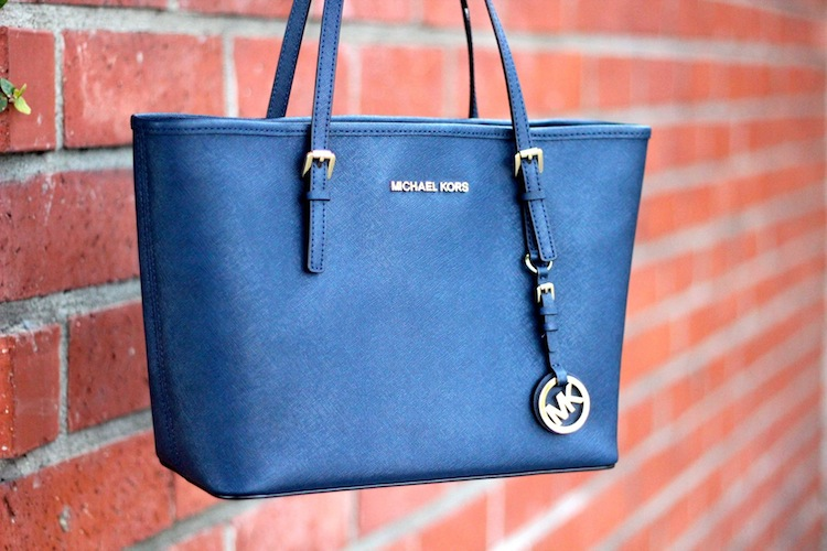 michael kors jet set