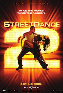 Ver Película StreetDance 2 Online Gratis (2012)