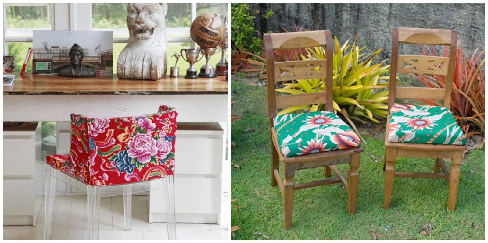 : Reformando Cadeiras de Madeira e de Plástico e Peças em Patchwork #A8232F 1600x798