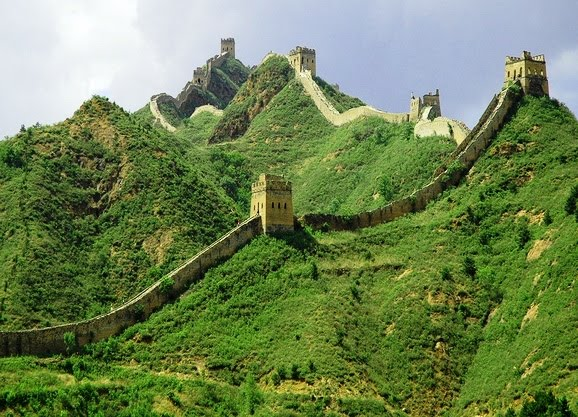 grande muralha china grade muralha xina