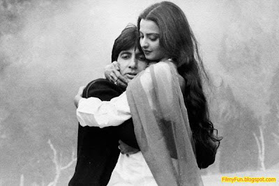 Amitabh_Bachchan_Rekha_best_couple_in_bollywood_FilmyFun.blogspot.com