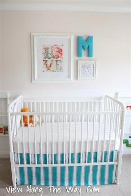 Cuadros para decorar una habitaci n infantil - Cuadros para una habitacion ...