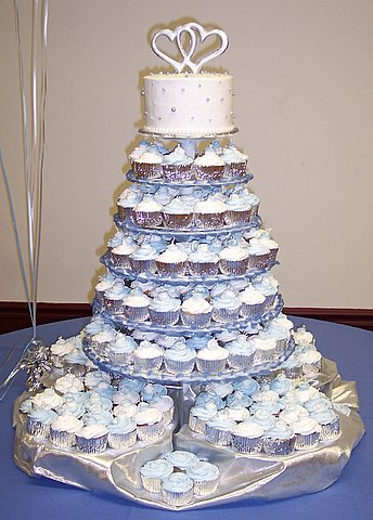 Quarter Wedding Carrie Underwood Will Serve Cupcakes At