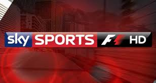 watch Sky Sports F1 HD Tv