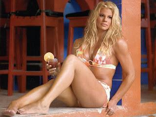 Ashley Massaro Hot