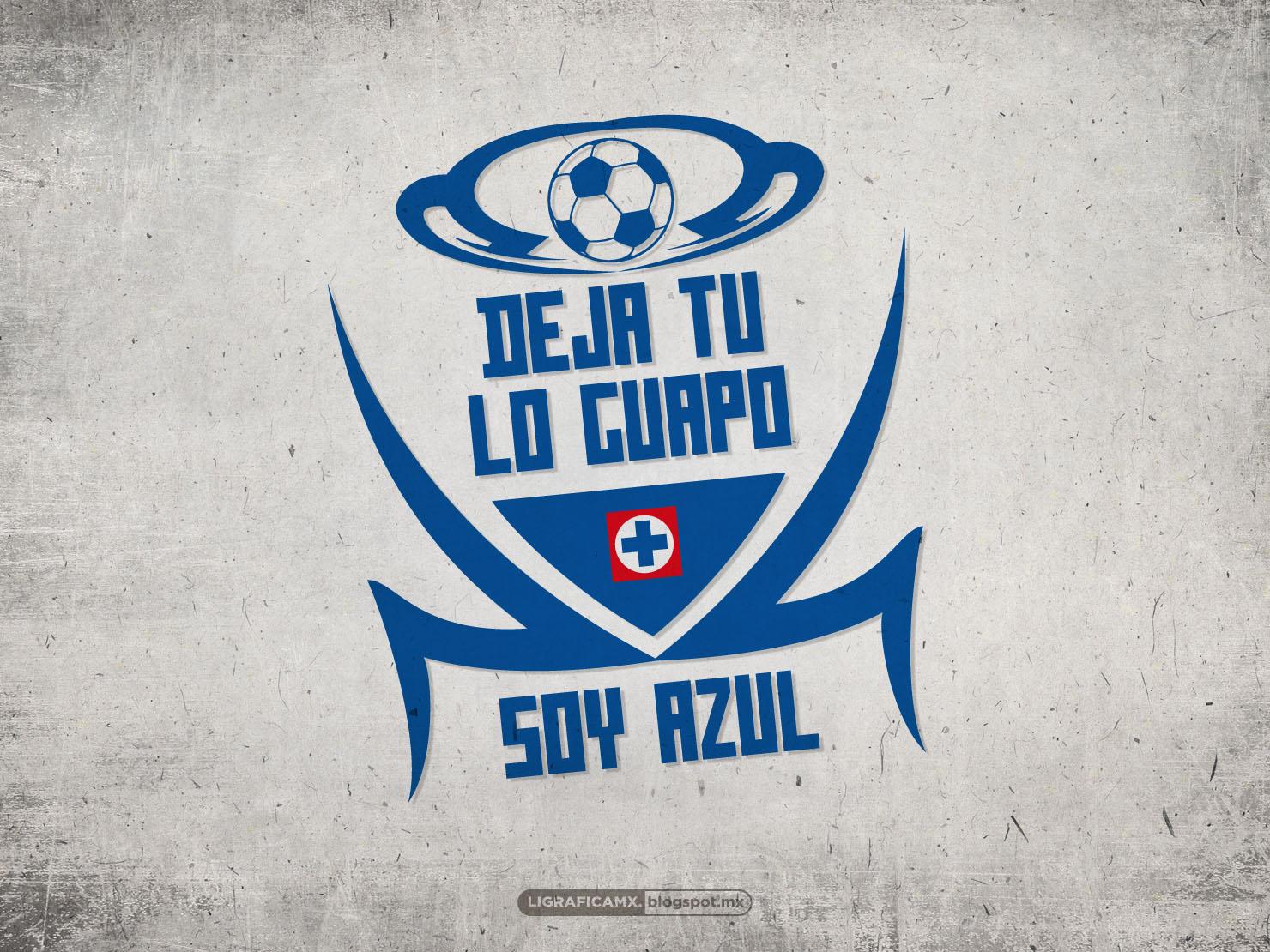 Cruz Azul HD Wallpapers Download - Cruz Azul HD Wallpapers 1.3 ...