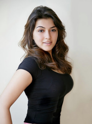 Hansika new photoshoot