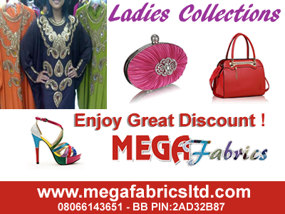 Mega Fabrics
