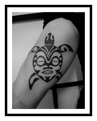 polynesian-turtle-tattoo