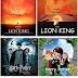 WTF KOT - Poster - Poster Filem Yang Low Budget? (12 Gambar)