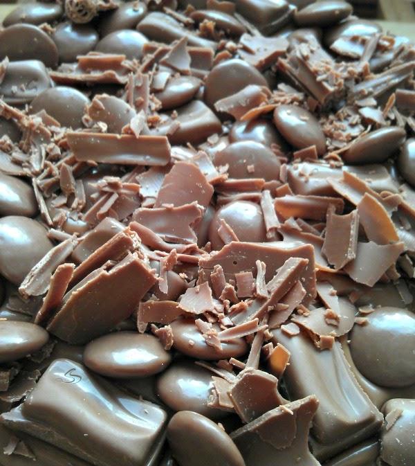 Chocolate cake // mylittlekitchenblog.co.uk