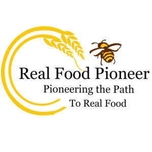 Real Food Pioneer
