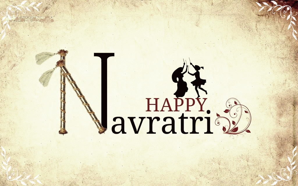 Happy Navratri SMS 2018, Msg, Messages, Wishes, Greetings, Quotes