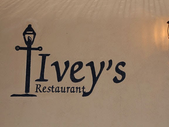Ivey's