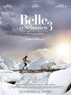 Belle et Sebastien 3, le dernier chapitre (2017)