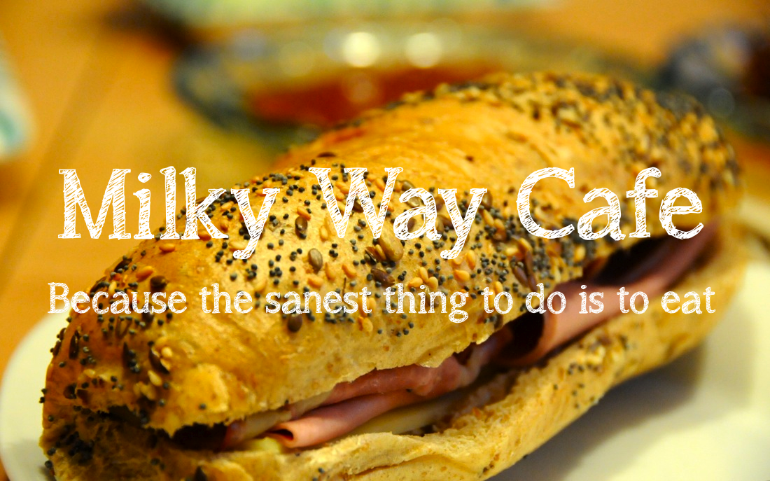 Milky Way Cafe