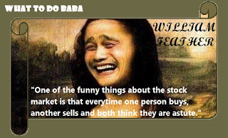quote about stock market to make you laugh