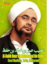 Alhabib Umar Bin Hafidz