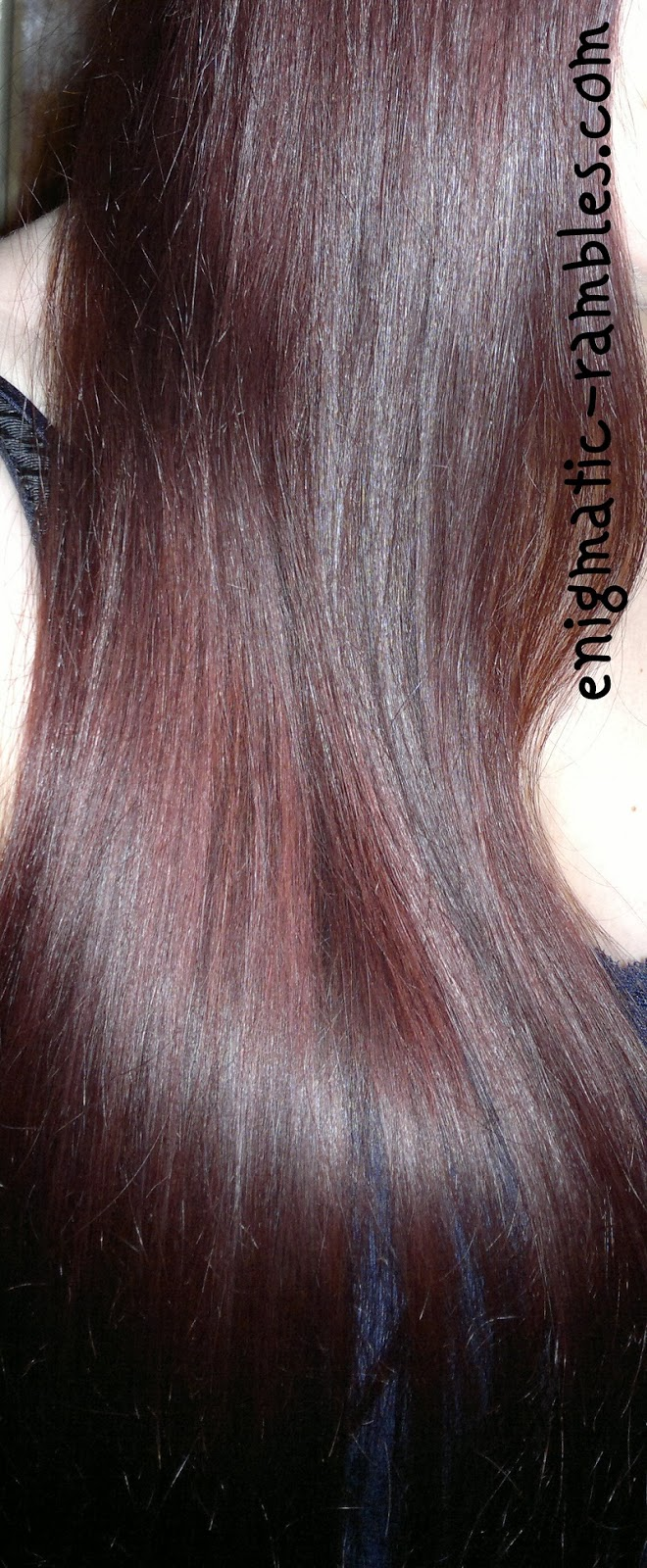 Review-L'Oreal-loreal-Casting-Creme-Gloss-Plum-316-before