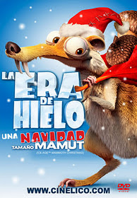 Era de Hielo : Una Navidad Tamano Mammut (2011)