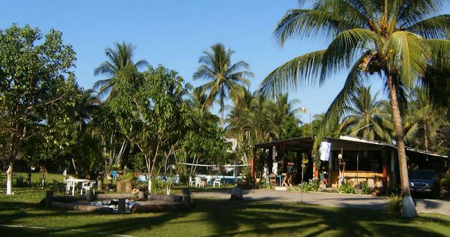 El Roble Hostal, El Salvador