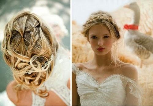 Bohemian Hairstyles For Short Hair Ideas Cute Hair Style