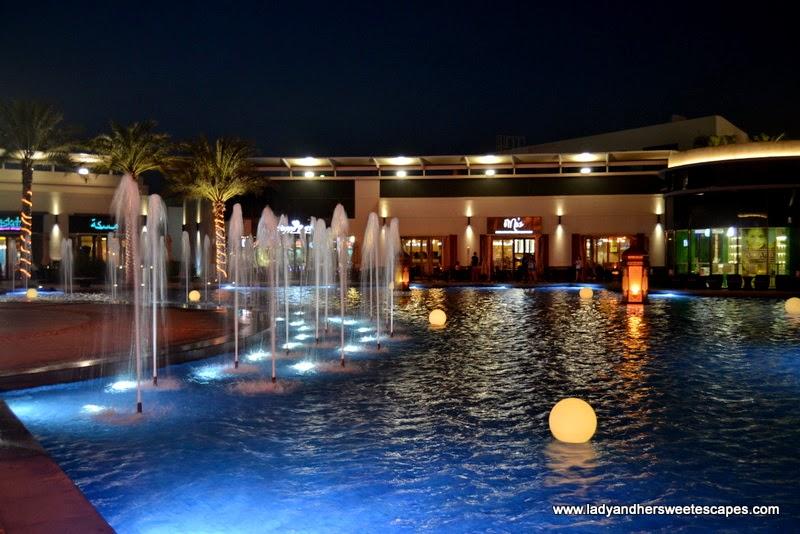 Citywalk Dubai