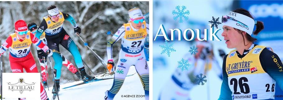 Anouk Faivre-Picon