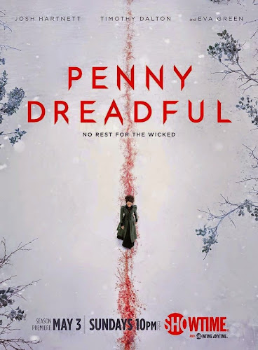 Penny Dreadful Temporada 2 (HDTV 720p Ingles Subtitulada)