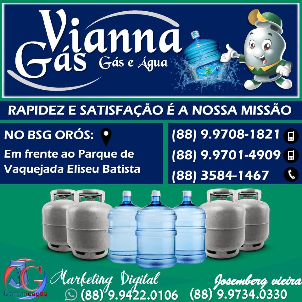 Vianna Gás