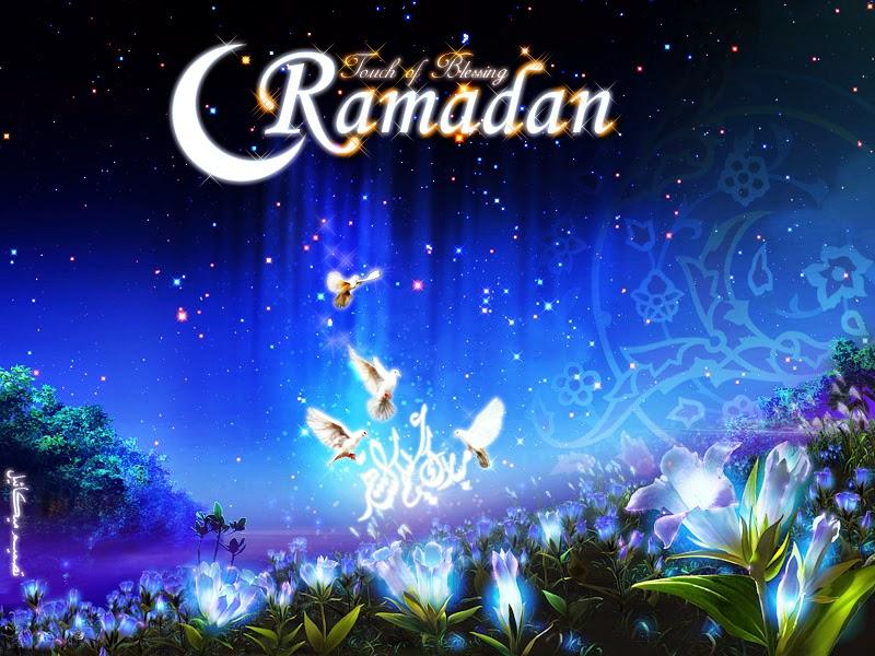 Gambar Salam Ramadhan Ucapan Selamat Ramadan | Download Gratis