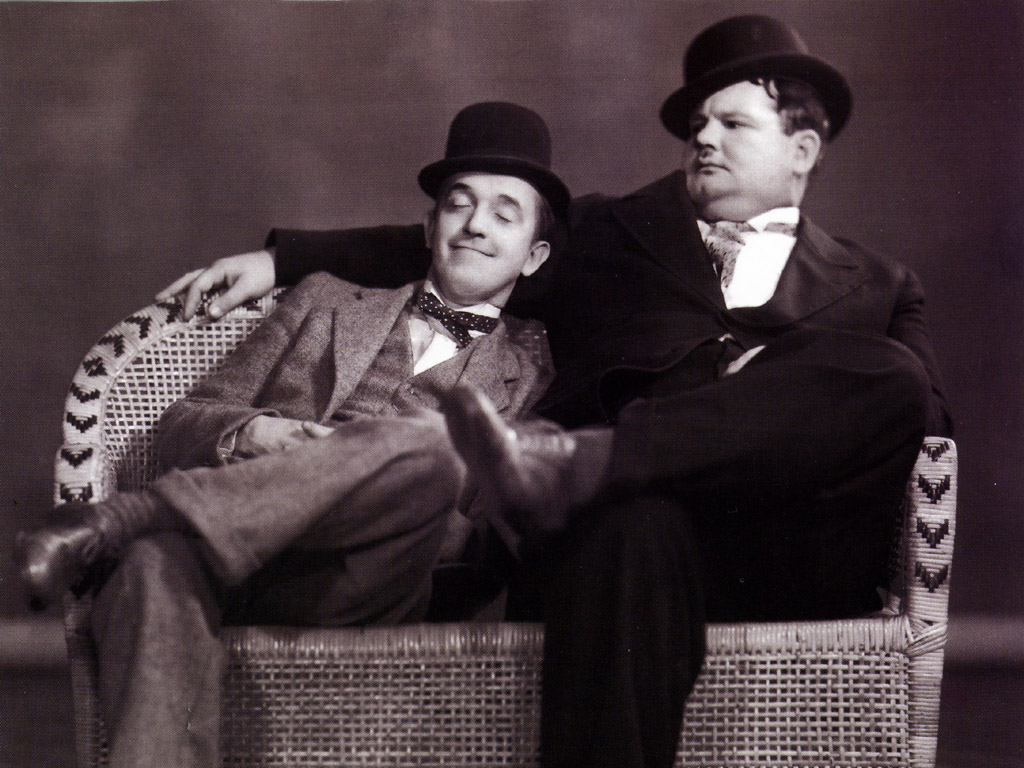 laurel and hardy The lost films of laurel and hardy is currently unavailable to stream on-demand, but may be available on hulu with live tv depending on regional availability try.