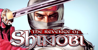 Revenge of Shinobi PC Game Free Download Full Version