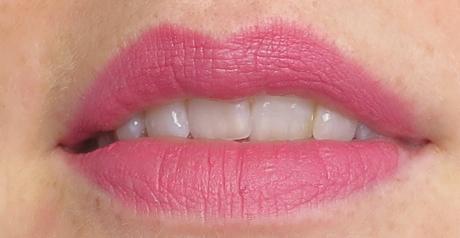 isadora twist up matt lips nude rose