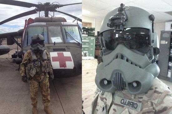 STORMTROOPER ARMY VS USA ARMY - YouTube