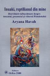 Inuaki, reptilianul din mine - Aryana Havah