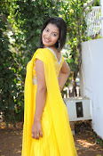 Pragnya Photos at Evariki Evaru Movie launch-thumbnail-17