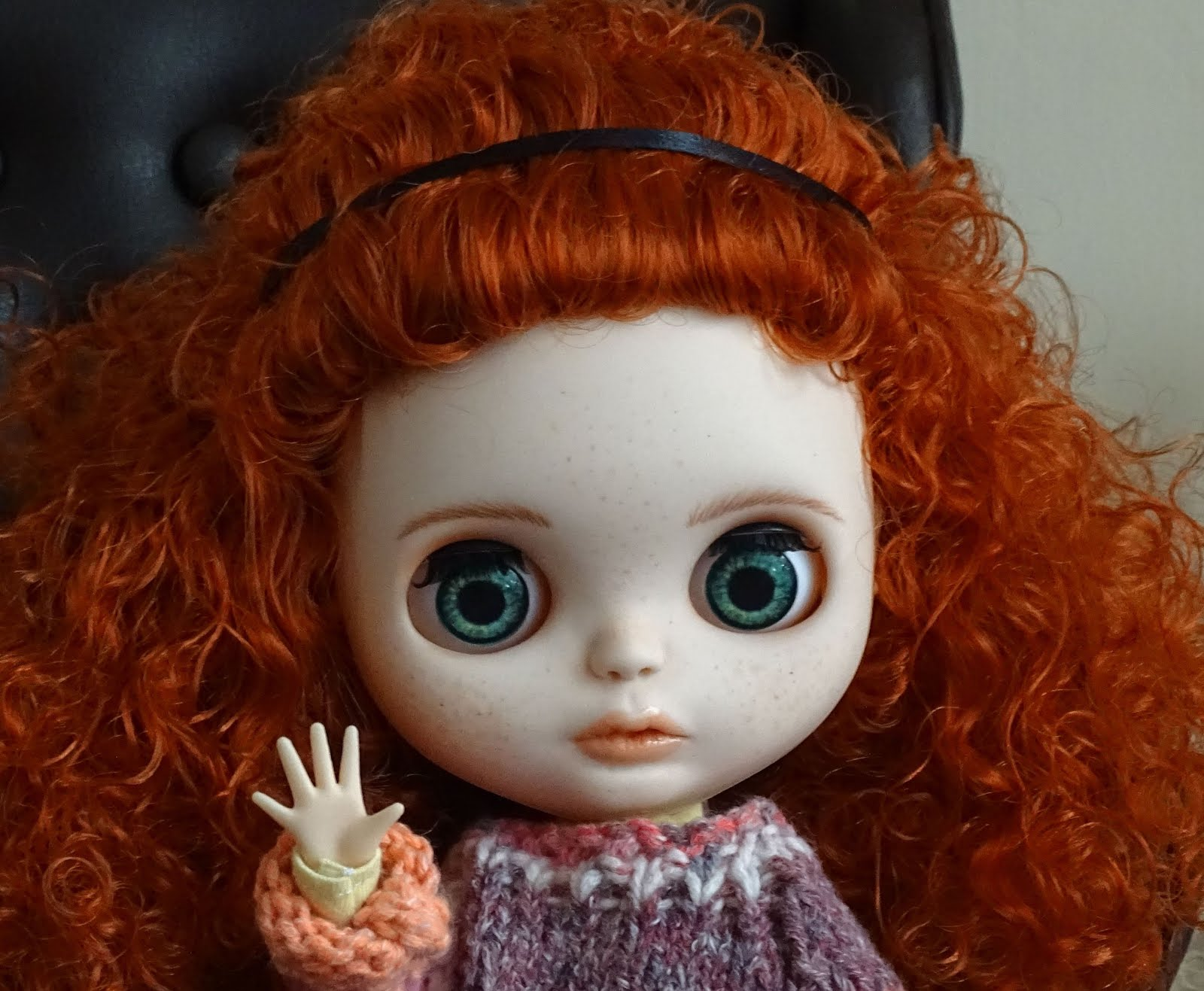 Daria Blythe