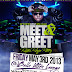 Meet and Greet this FRIDAY| Rolls Royce Rizzy