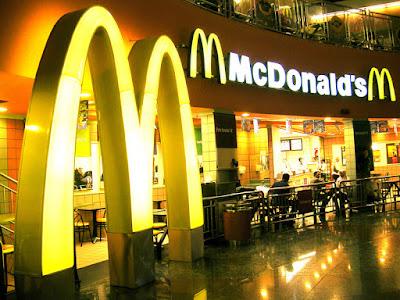 Mengaku Menu Halal, McDonald's AS Digugat Rp 6,7 Miliar