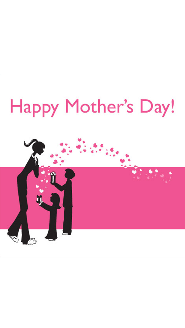 happy mothers day iphone 5 wallpaper iphone 5 wallpapers
