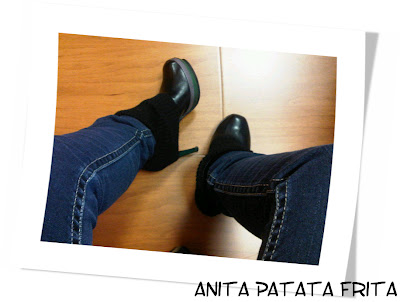 Anita Patata Frita en www.elblogdepatricia.com