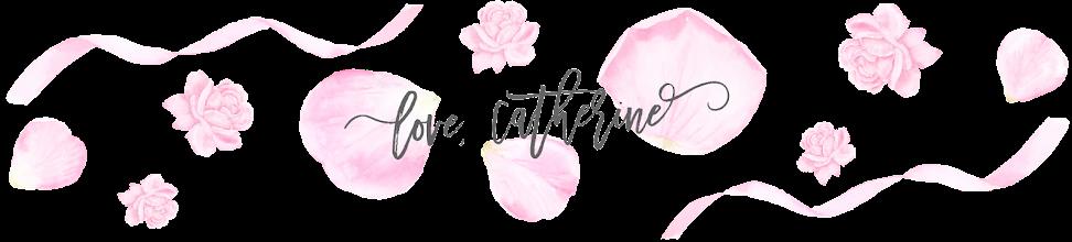 Love, Catherine